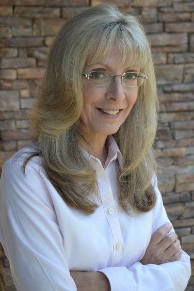 Judy Studwell